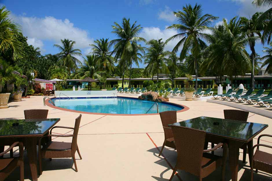 All Seasons Resort, Barbados